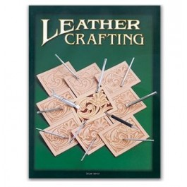 BOOK LEATHER CRAFTING