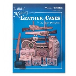 BOOK THE ART OF MAKING LEATHER CASES #3