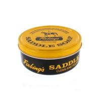FIEBING SADDLE SOAP YELLOW TIN 3.5OZ (100G)