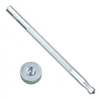 EYELETS 4.0MM - SETTING TOOL-  WITH ANVIL