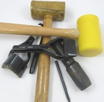 Punches and Mallets