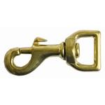 Brass Snap Hooks