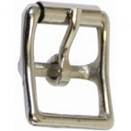 FULL ROLLER HD HOBBLE BUCKLE 25MM (NICKEL)