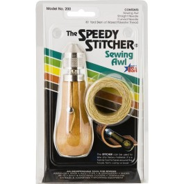AWL - SEWING AWL PACK- SPEEDY STITCHER