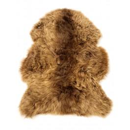 NZ SHEEPSKIN RUG NATURAL COLOUR XL