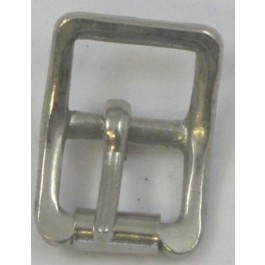 FULL ROLLER BUCKLE HOBBLE 12MM (NICKLE)