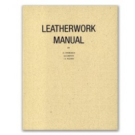 BOOK - LEATHERWORK MANUAL