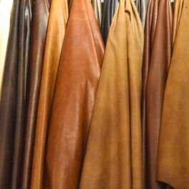 TASMAN TANNING SINGLE MIXED HIDES LIMITED RUN