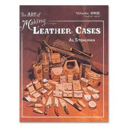 BOOK THE ART OF MAKING LEATHER CASES #1