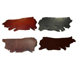 HEAVY BRIDLE LEATHER 4.8-5.2MM