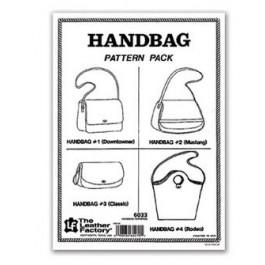 $14.95 PATTERN PACK - HANDBAG