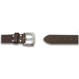 38 MM BROWN CLASSIC JEAN BELTS