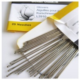 GLOVERS NEEDLES