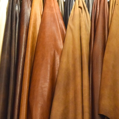 Leather Couches New Zealand: TASMAN TANNING SINGLE MIXED HIDES LIMITED RUN