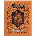 BOOK FIEBING FANTASTIC FINISHES