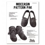 PATTERN  PACK - MOCCASIN