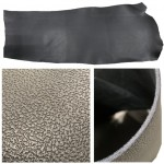 COVER STRAP LEATHER BUTTS 4.3-4.8MM