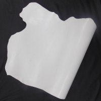 $7.36 PER SQFT SMOOTH WHITE BELTING SIDES (2.2+MM)
