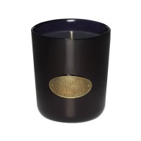 LEATHER SCENTED CANDLE -45 HOUR BURN TIME