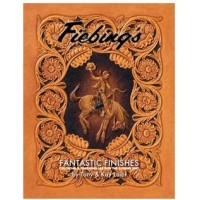 $28.75 BOOK FIEBING FANTASTIC FINISHES