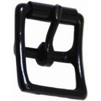 FULL ROLLER HD HOBBLE BUCKLE 25MM (BLACK)