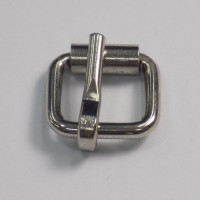 HALF ROLLER BUCKLE NICKEL