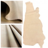 NATURAL FINISH - BLUSH SIDES (1.1-1.3MM) SPECIAL