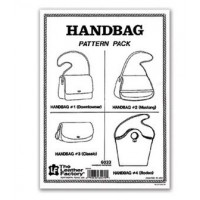 $14.95 PATTERN PACK - HANDBAG